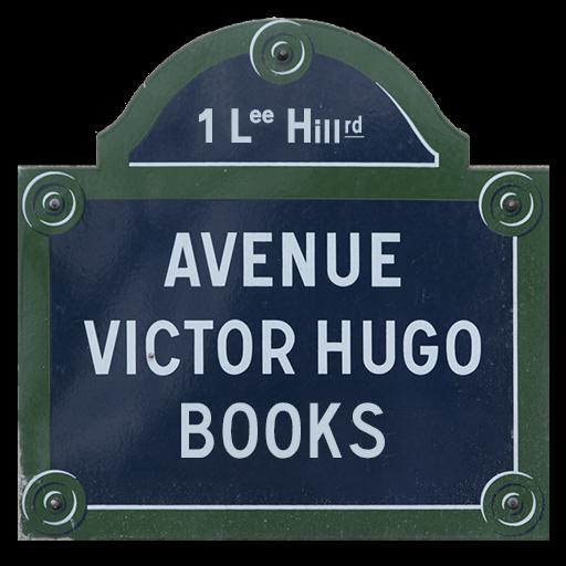 Avenue Victor Hugo Books